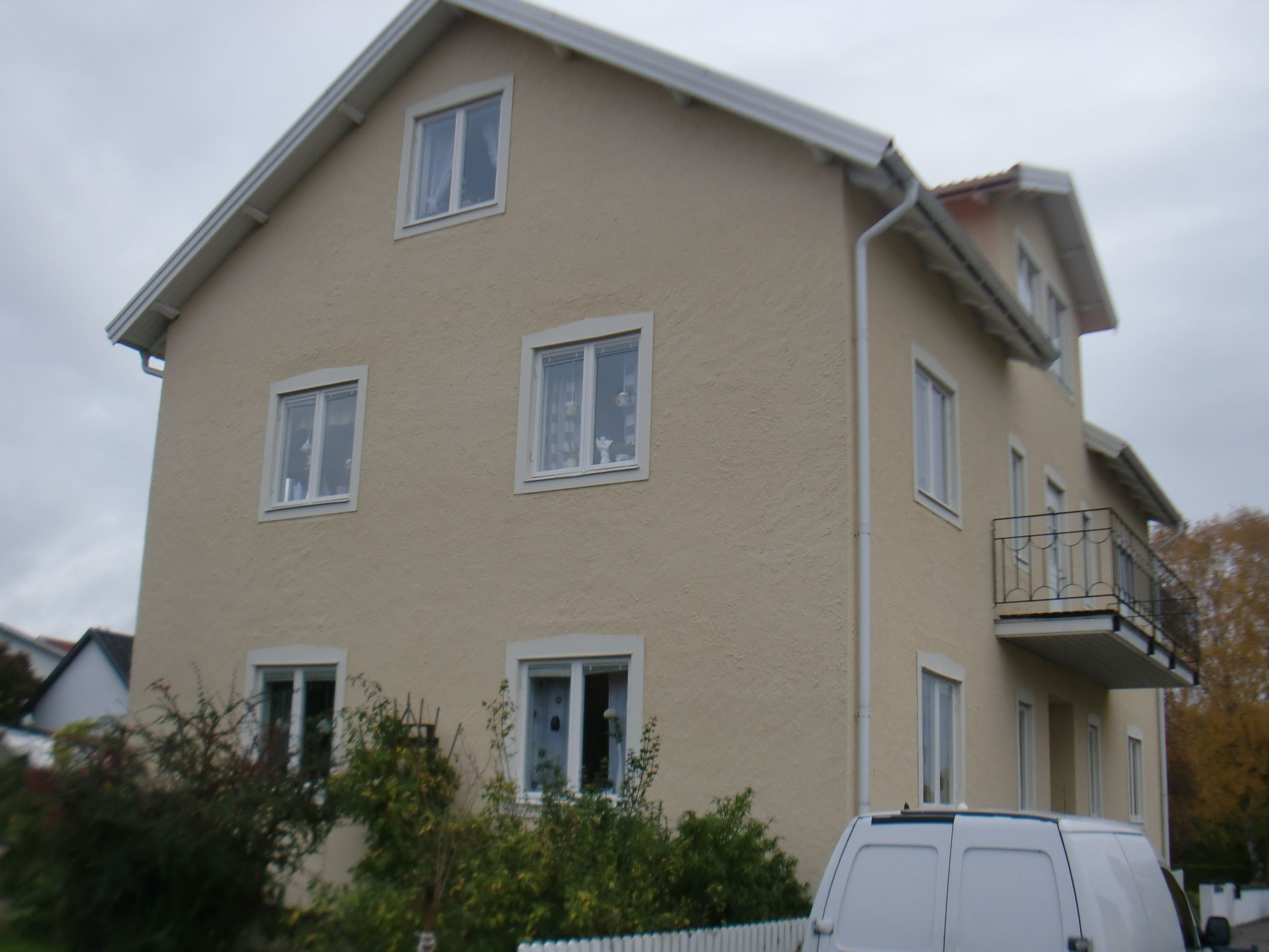 Lägenhet i centrala Mönsterås