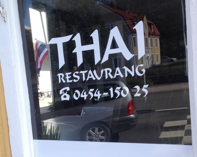 Thai Koriander