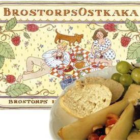 Brostorps Gård i Ydre