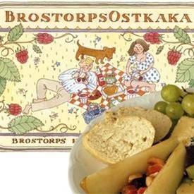 Brostorps Hemlagade