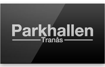 Parkhallen i Tranås
