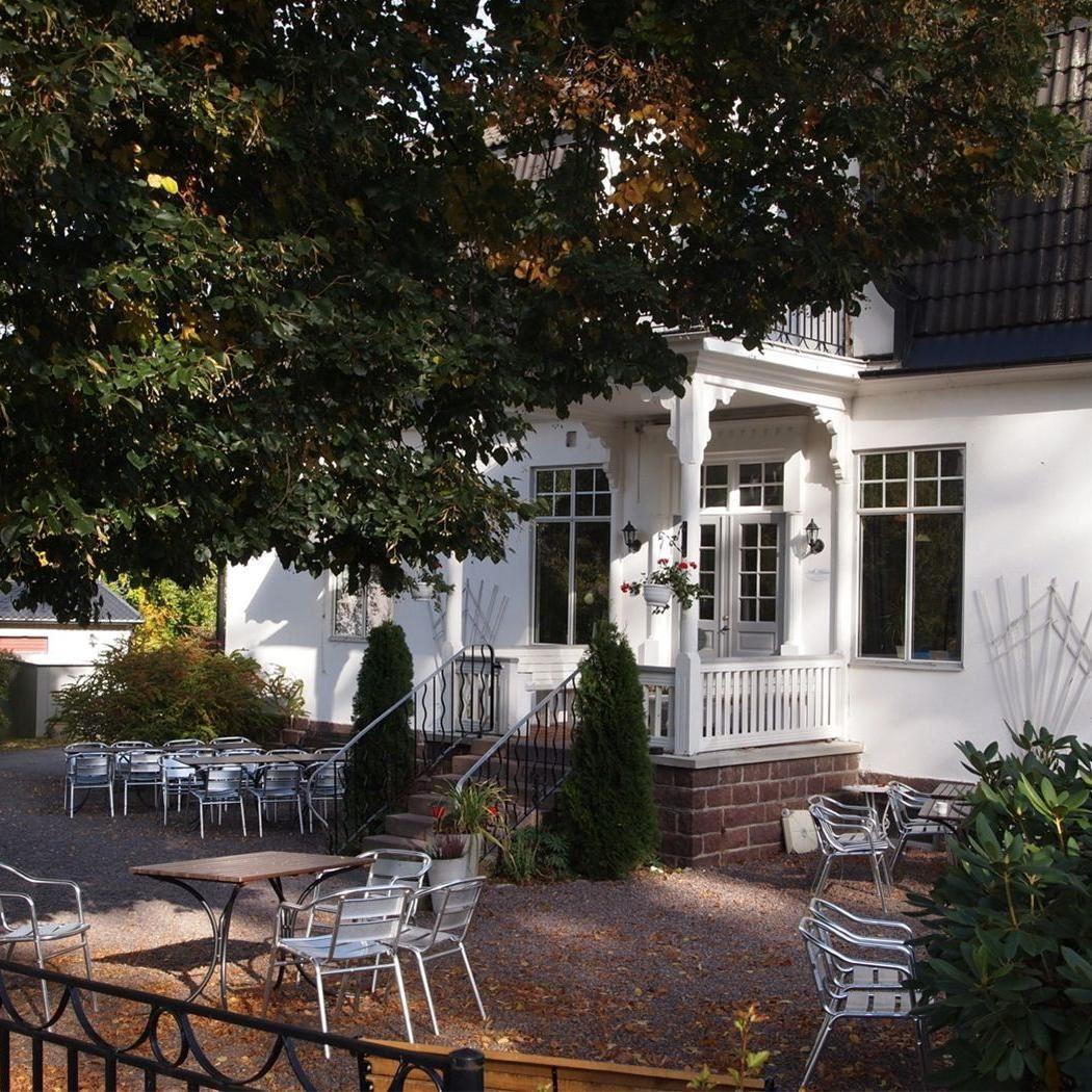Villa Ekliden Essen & Konferenzen