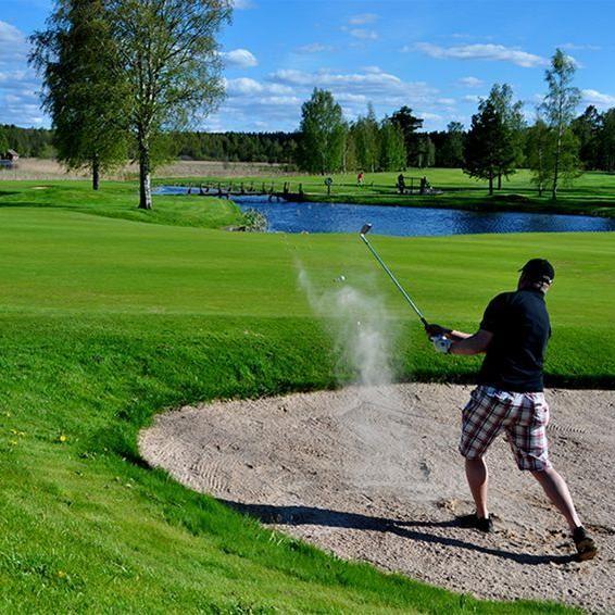 Tranås Golfklubb