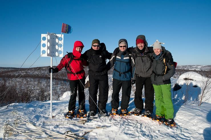 © Turgleder, Finnmark Activity Week with Turgleder