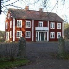 Malexander Hembygdsgård