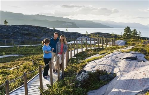 © CH Visitnorway.com, Alta Museum - World heritage Rock art centre