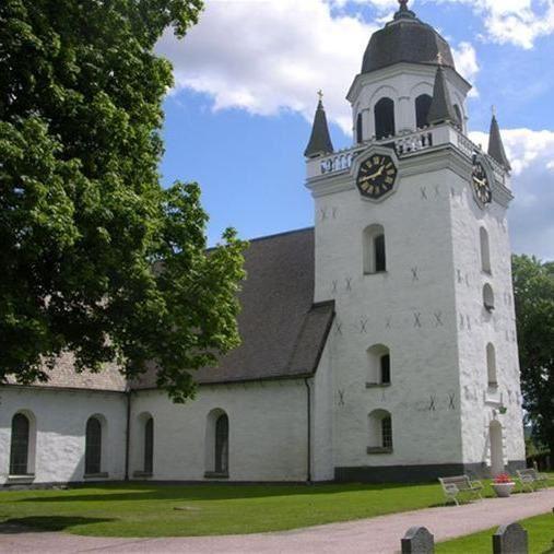 Josephine Tranheden, Säby kyrka
