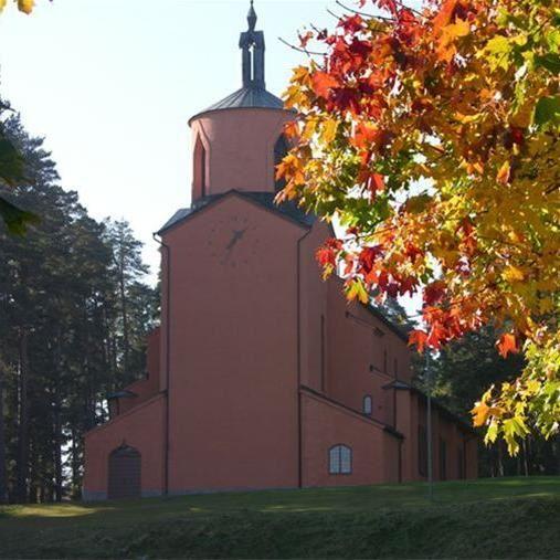 Josephine Tranheden, Tranås kyrka