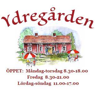 Ydregården - Evalyns Gästgiveri
