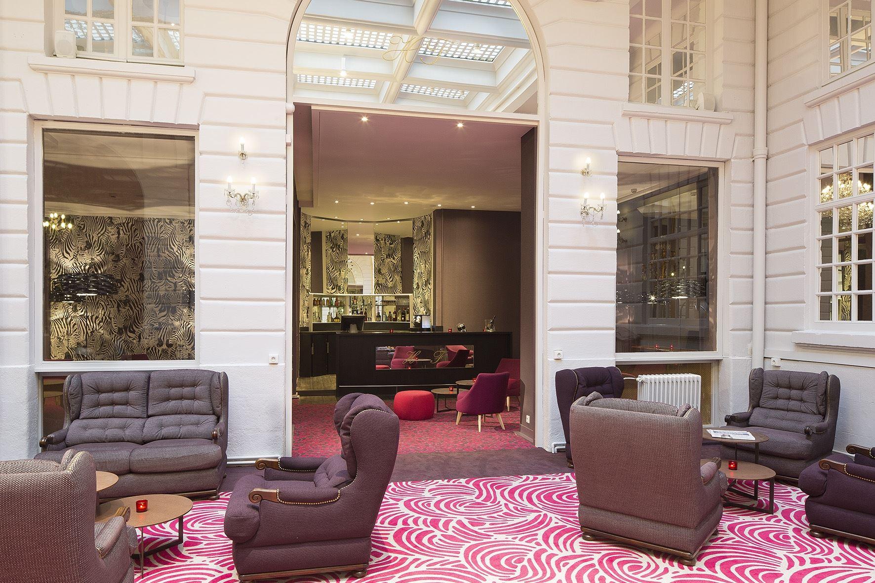 Hôtel Oceania Hôtel de France