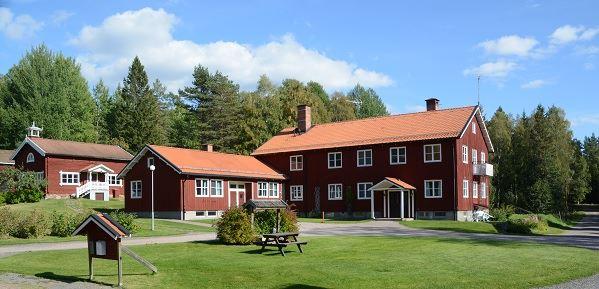 Snöå Bruk, STF Hotell