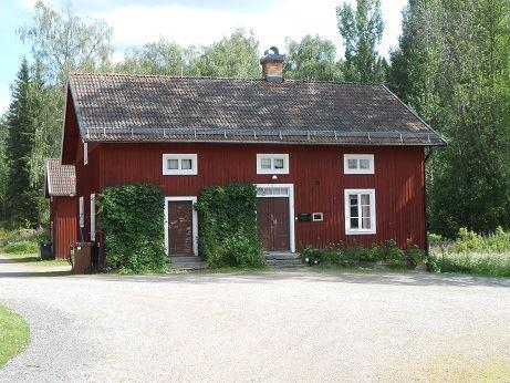 Snöå Bruk, STF Vandrarhem