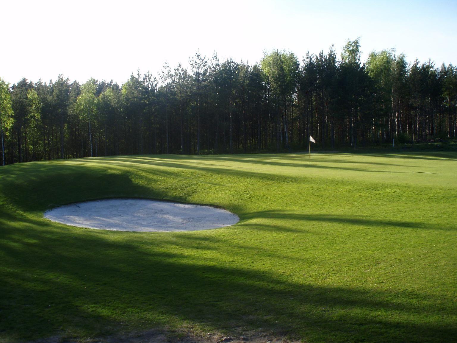 Sjöbo Golf Club