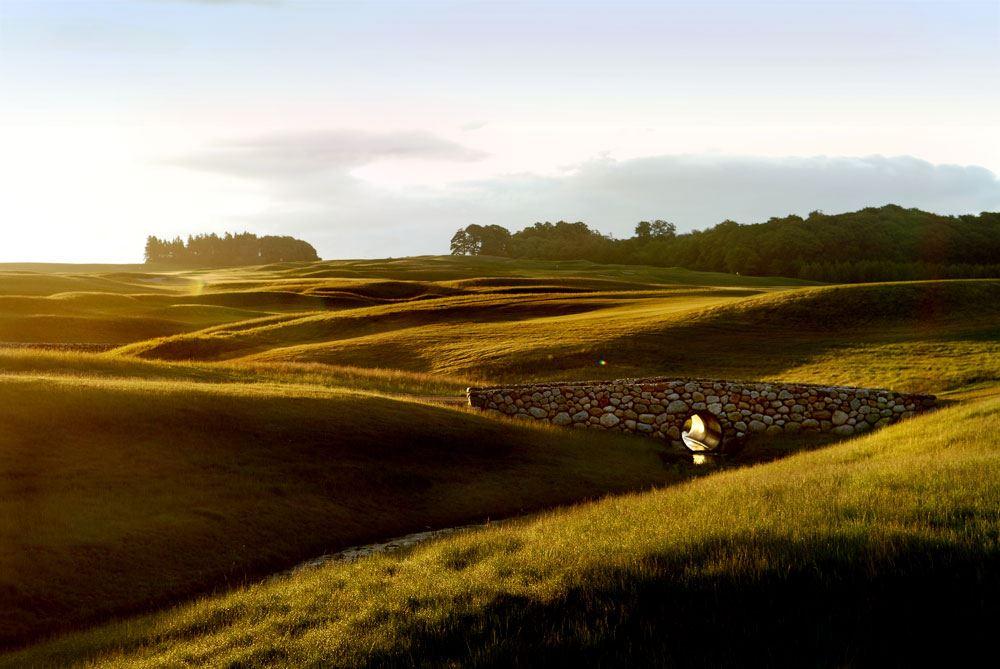PGA of Sweden National Links