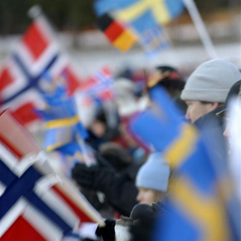 Worldcup in Biathlon 2016
