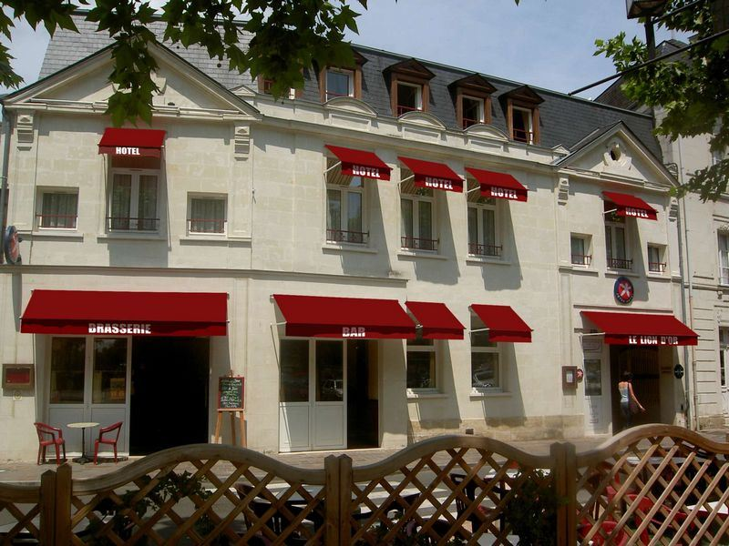 INTER-HOTEL LE LION D'OR