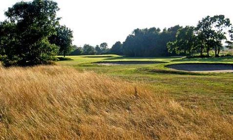 S:t Arilds Golfklubb