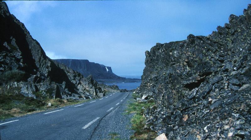 © Finnmark Reiseliv, Hamningberg
