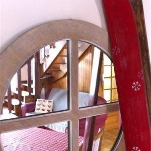 HPG127 - Grange mitoyenne rénovée en Val d'Azun