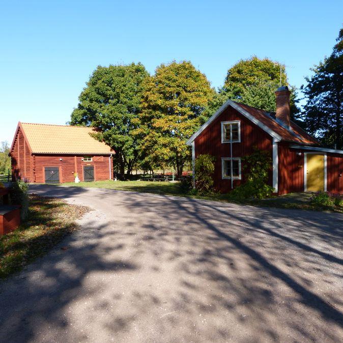 Rås gård i Tranås