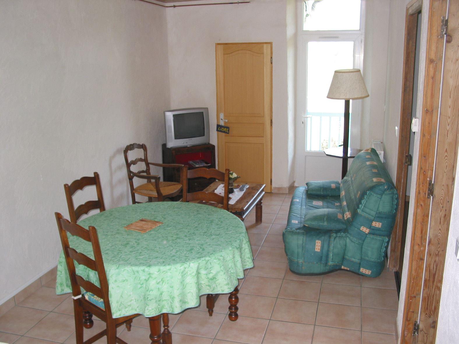 HPG33 - Appartement tout confort près d'Argelès-Gazost
