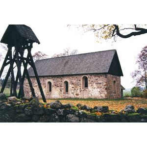 Hägerstad gamla kyrka