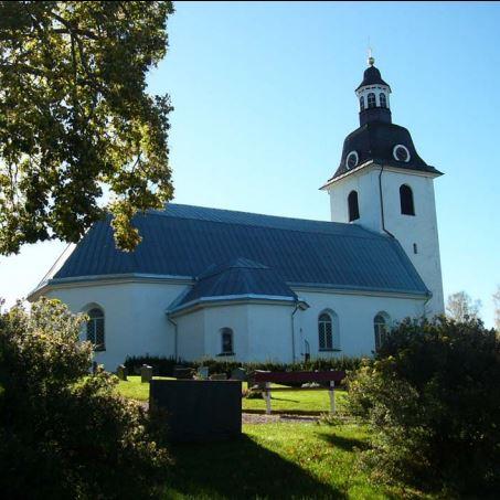 Norra Vi kyrka