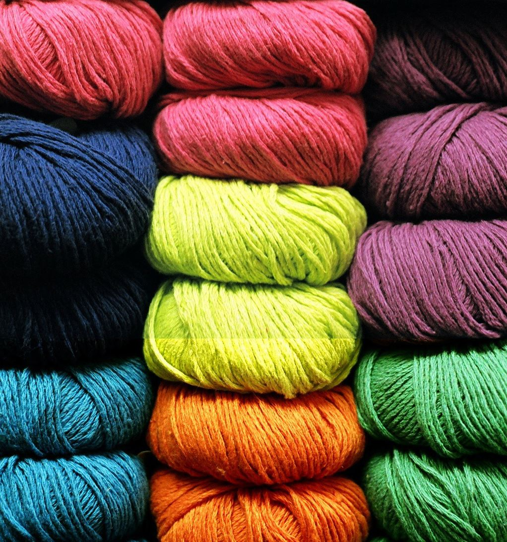 Carin's Yarn & Embroidery Shop