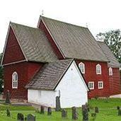 Tidersrums kyrka