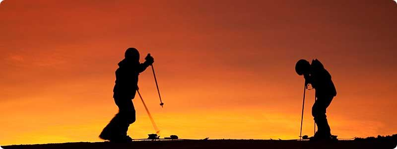 Fjätervålen, Evening skiing in Fjätervålen