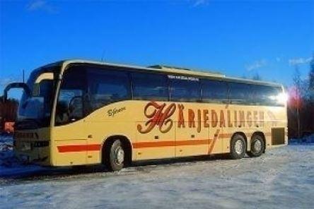 Buss Härjedalingen