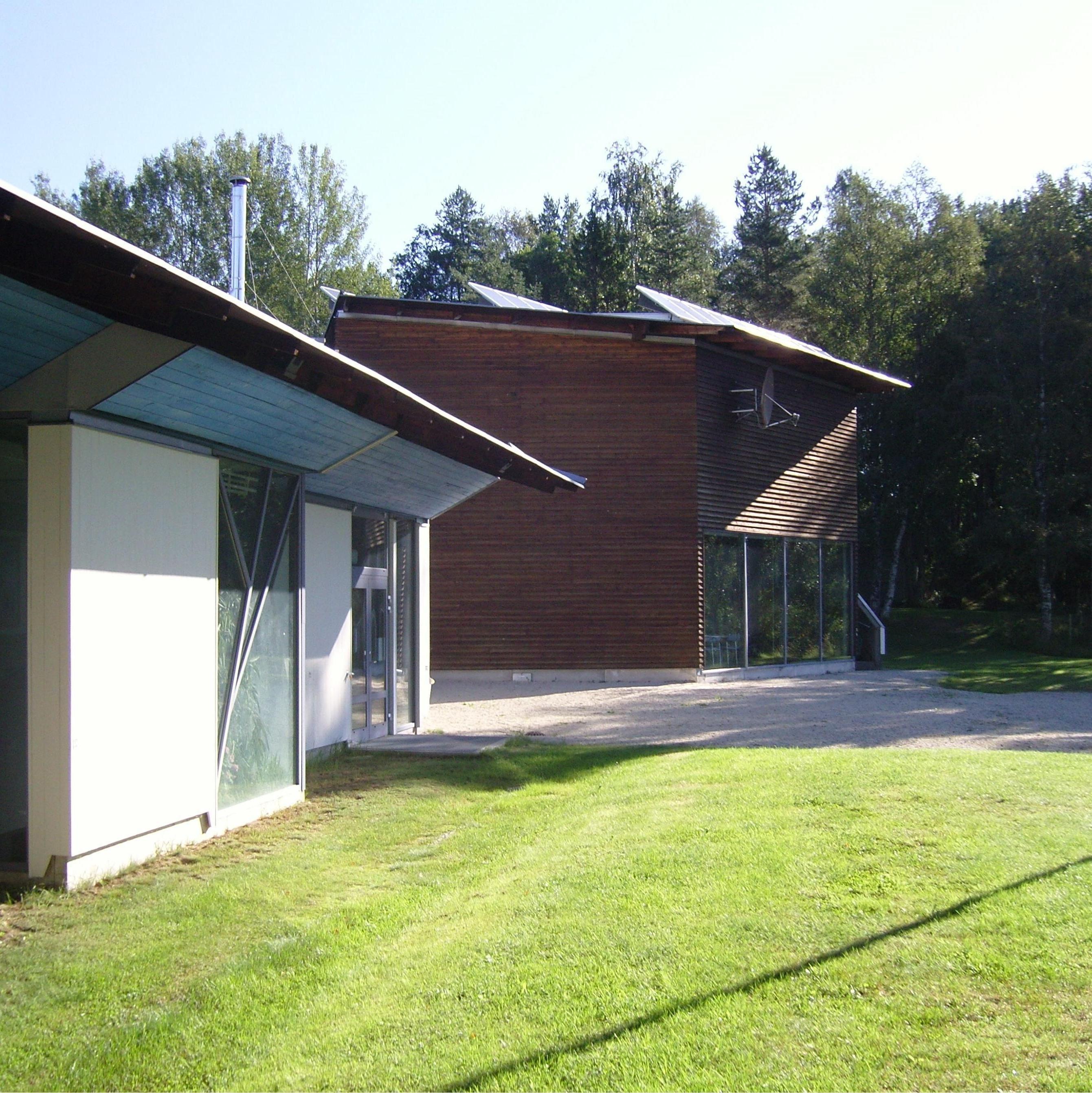 Restaurant Ramsele Konferens & forskarcentrum