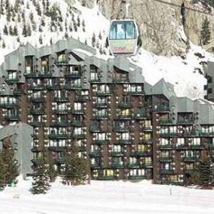 Leilighet for opp til 6 personer med 2 rom på Franchet - Val d'Isére