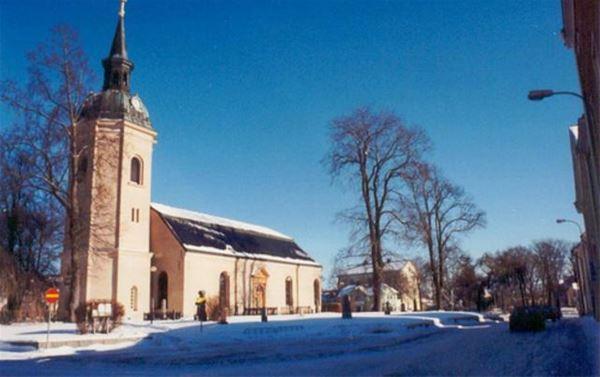 Juloratoriet - Motettkören & Kungl. Hovkapellet i Norrtälje kyrka