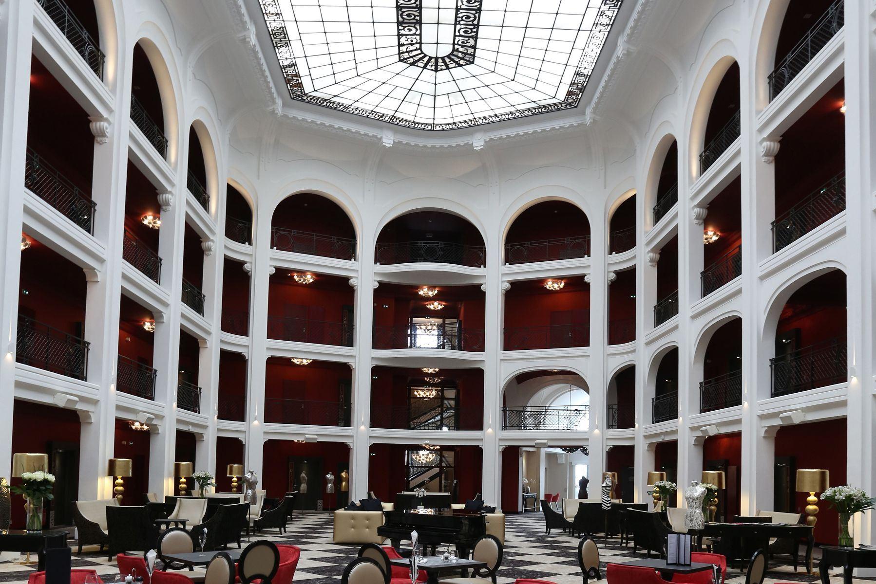 Le Regina Biarritz Hôtel & Spa MGallery by Sofitel