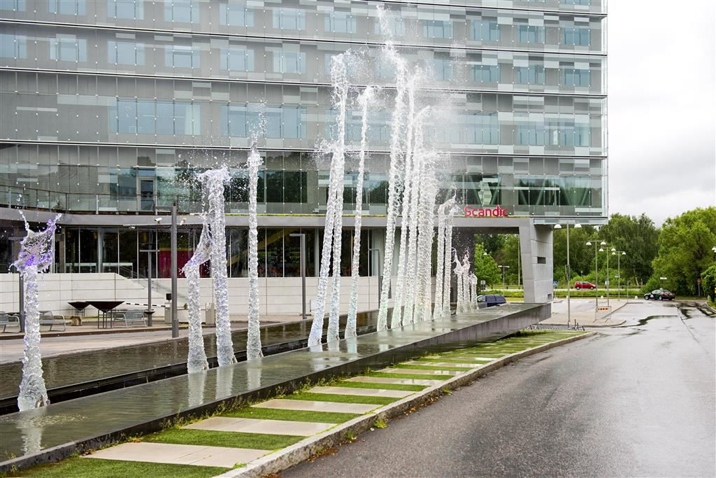 Scandic Talk Hotel