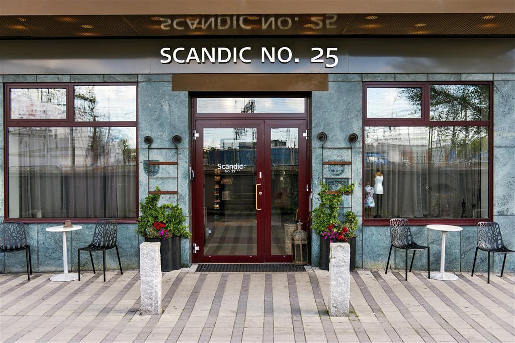 Scandic No. 25 Göteborg