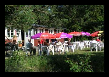 Åstön's Café Skeppshamn