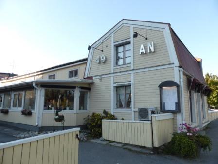 Restaurant 49