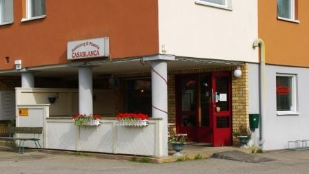 Casablanca Pizzeria