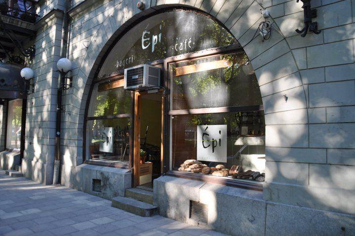 Épi Bageri & Café