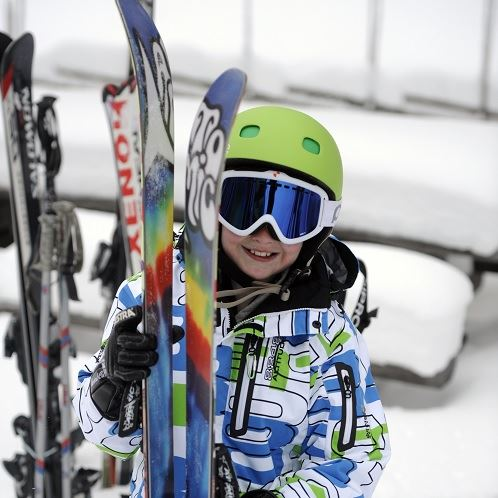 Idrefjällens Sport skiduthyrning & skidverkstad