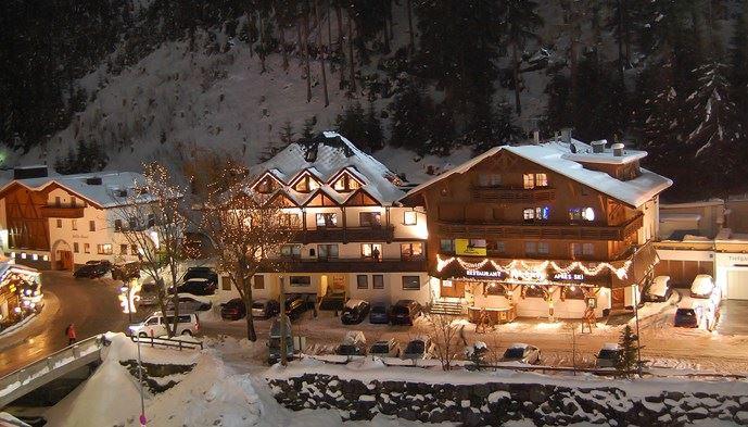 Hotel Garni Piz Arina - Ischgl