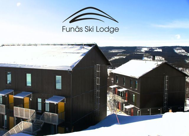 Funäs Ski Lodge B&D