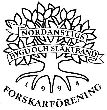 Nordanstigs bygd- och släktband,  © Nordanstigs bygd- och släktband, Nordanstigs bygd- och släktband