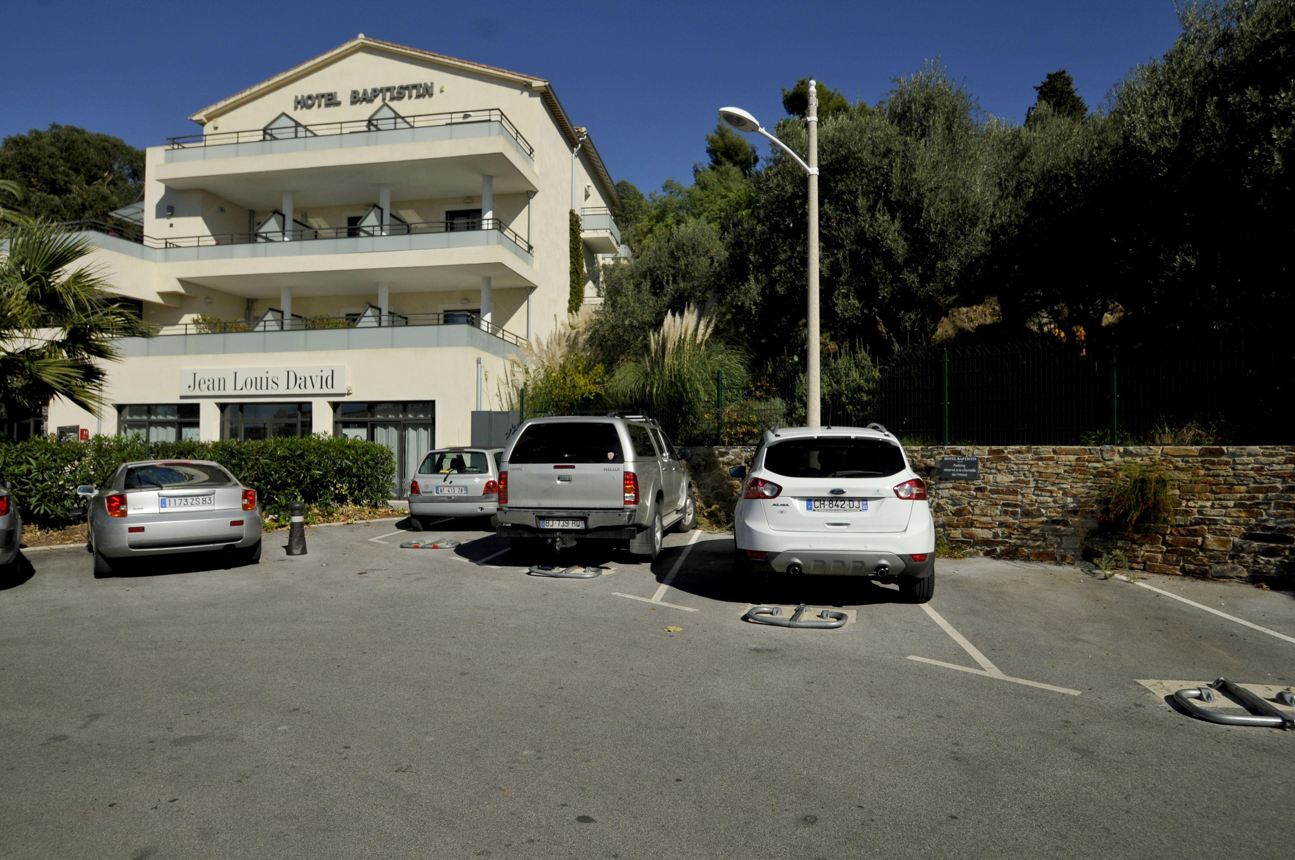 HOTEL BAPTISTIN