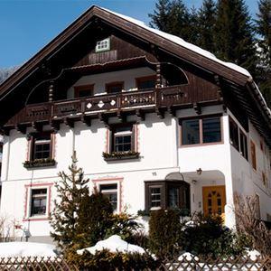 Pension Tirolerfrieden - St. Anton