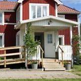 Amundebo Södergård Äventyrsgården Ulrika
