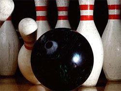 Bowling Sävsjö
