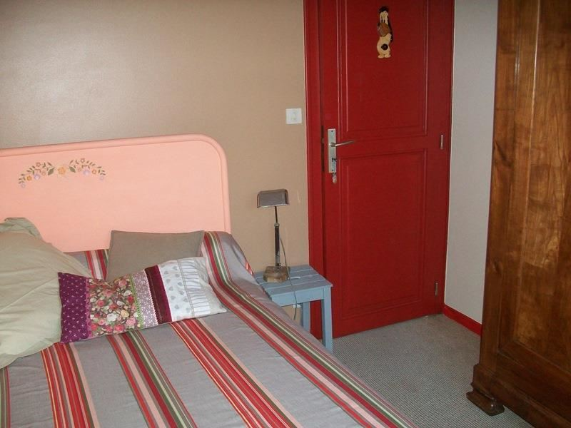 Chambre d'hôtes de Mme Froissard